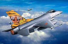 Revell 1/144 Lockheed-Martin F-16 Mlu Tiger Meet # 03971