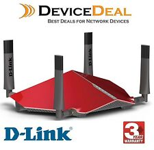 D-Link DIR-885L AC3150 Ultra Wi-Fi Router - NBN Ready
