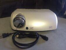 OPTOMA HD80 FULL HD 1080p DLP PROJECTOR, NEW FACTORY LAMP!