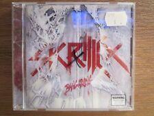 Skrillex Bangarang CD
