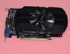 ASUS NVIDIA Geforce GTX750-FML-1GD5 1GB GDDR5 Gaming PCI-e  GTX750