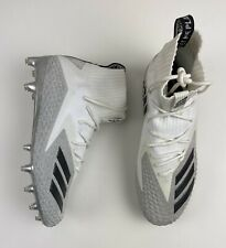 Adidas Freak Ultra PrimeKnit Von Miller Football Cleats Size 10 White B27976