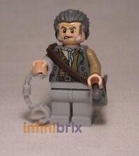 LEGO joshamee GIBBS da Set 4184 BLACK PEARL + 4193 London Escape NUOVO poc017
