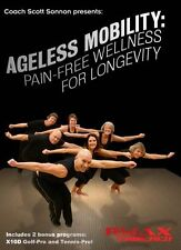 Ageless Mobility DVD