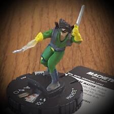 MACHETE Avengers Defenders War Heroclix RARE #043