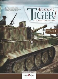 Achtung Tiger ! Tome 2