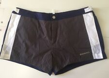 NEW DSQUARED Swimwear Short Swim Shorts   IT 52 - US L