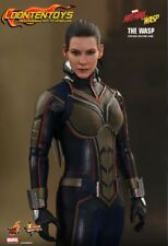 Hot Toys 1/6 MMS498 – Ant-Man and the Wasp – The Wasp IN STOCK