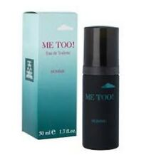 6 x 50ml EDT MILTON LLOYD AFTERSHAVES ME TOO ! HOMME.