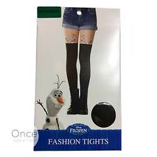 PRIMARK Ladies DISNEY OLAF from FROZEN Peek-A-Boo Fashion Tights Pantyhose
