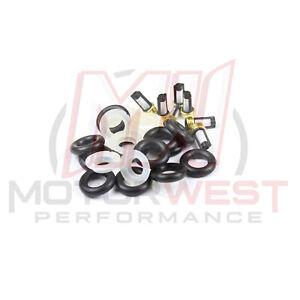 Fuel Injector Repair Kit for 06-09 Saab 9-3 2.8L V6