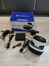More details for ps4 vr headset & camera - psvr bundle v2. complete set up - fast dispatch.