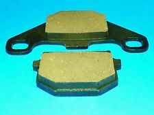 "Eton 610143 812805 Rear Disc Brake pads e-ton Beamer R2 50 R4 150 ""SOME"" Matrix"