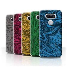 Étuis, housses et coques LG G5 en métal pour téléphone mobile et assistant personnel (PDA) LG