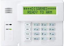 Honeywell 6160RF Deluxe Custom Alpha Integrated Keypad Transceiver