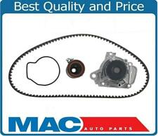Engine Timing Belt Kit Water Pump Belt Roller 312 fits 01-05 Honda Civic 1.7L-L4