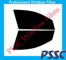 Vauxhall Astra H Estate 2004-2010 Pre Cut Window Tint / Front Windows