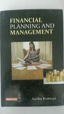 Financial Planning and Management (Hardcover) by Anshu Rohtagi