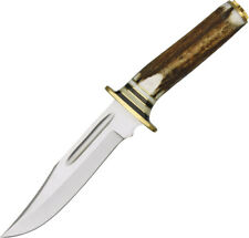 "Steel Stag El Dorado Skinner Knife SS7001 10 1/2"" overall. 5 3/4"" stainless blad"