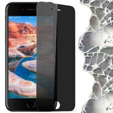 Pellicola vetro protezione schermo PRIVACY per Apple iPhone 7 8 proteggi display