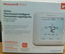 NEW Honeywell TH6220WF2006 T6 PRO PROGRAMMABLE WIFI SMART THERMOSTAT 1ST CLS S&H