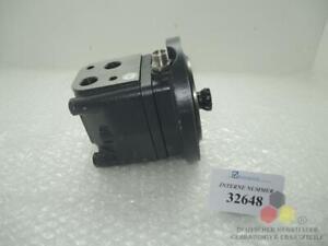 Hydraulic motor Danfoss OMSS 80, No. 151F0235, Ferromatik spare parts