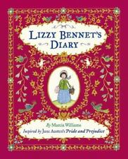Lizzy Bennet's Diary: Inspired by Jane Austen's Pride and Prejudice-ExLibrary