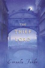 The Thief Lord by Cornelia Funke (2002, Hardcover)