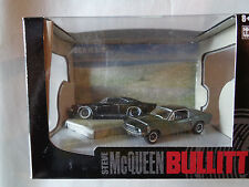 2010 STEVE MCQUEEN  BULLET 1/64 LIMITED EDITION  NEW SERIES 2