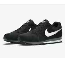 Nike MD Runner 2 Mens Trainers UK 9 Black Colour 100% Authentic 749794 010