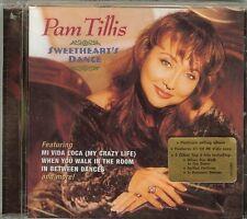 PAM TILLIS - SWEETHEART'S DANCE - CD - NEW