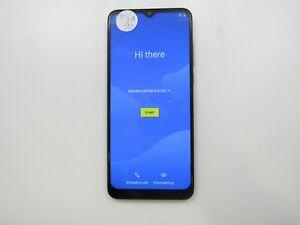 Google Locked Alcatel REVVL 4+ 5062W T-Mobile Check IMEI GLA AD-451