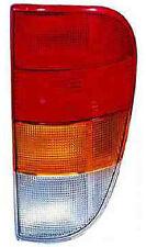SEAT INCA 95-03 PILOTO TRASERO DERECHO AMBAR/ROJO