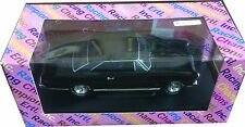 1:18 The Prototype of 66 chevy Nova Black with Testing Box by Ertl