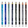 Maybelline New York EXPRESSION KAJAL Gentle Precision Eyeliner Eye Pencil Blue