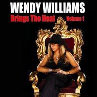 Wendy Williams Brings the heat 1-Edited (2005, US) [CD]