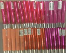 LOT OF 30 - REVLON COLORBURST BALM STAIN ASSORTED 6 COLORS NEW.