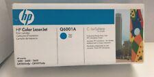 HP Color LaserJet Q6001A Cyan