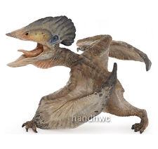 Papo 55038 Tupuxuara Prehistoric Winged Dinosaur Model Toy Dino 2015 - NIP
