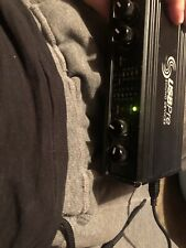 Sound Devices USBpre