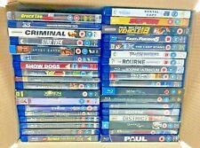 Blu-ray joblot bundle 36 film movie good to Excellent Condition. #4