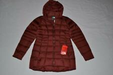 THE NORTH FACE WOMEN'S TRANSIT JACKET II  SEQUOIA RED M MEDIUM  NEW AUTHENTIC