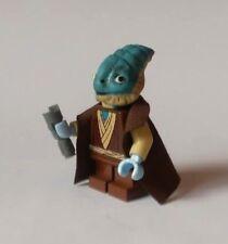 Lego Star Wars Custom Tsui Choi ( Male Aleena Jedi Master Galactic Republic )