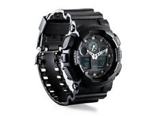Casio G-Shock Uhr GA-100MB-1AER Herrenuhr