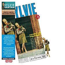 ☆ CD Sylvie VARTAN Canta en Español - Mini LP - REMASTERED - Ltd Ed - 12-track ☆