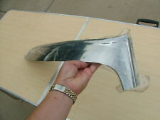 1955-56 Chrysler, Desoto, outside windshield visor, LH, NOS!