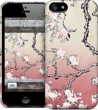 Hard Case GelaSkin- Bunny Blossom for iphone 5