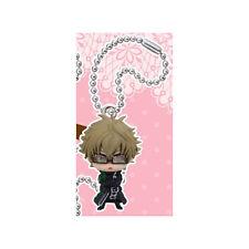 Amnesia Kent Mascot Swing Key Chain Manga Licensed MINT