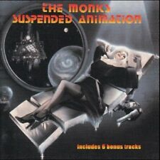 The Monks - Suspended Animation [New CD] UK - Import
