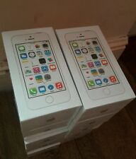Apple Iphone 5s 32GB Brand New Seal Pack Unlock 4G IOS Mobile Phone (GOLD)